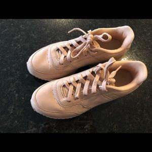 Blush Pink Women's Running Shoe